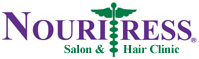 NouriTress Salon & Hair Clinic